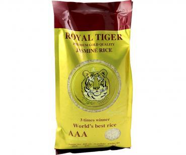 Jasminreis, Royal Tiger, Premium Qualität