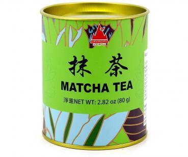 Matcha Tee (Pulver)
