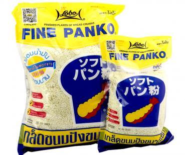 Feines Paniermehl Panko (Japanische Art)