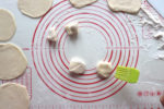 Anleitung - Wraps für Pekingente