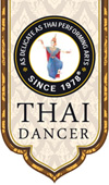 Thai Dancer