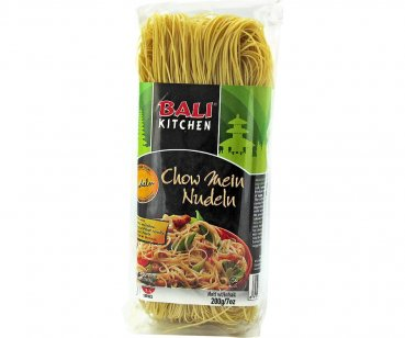 Chow Mein Nudeln