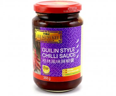 Chilisauce nach Guilin-Art