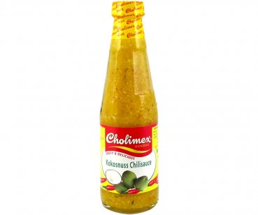 Kokosnuss Chilisauce
