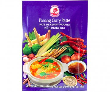 Thai Panang Currypaste