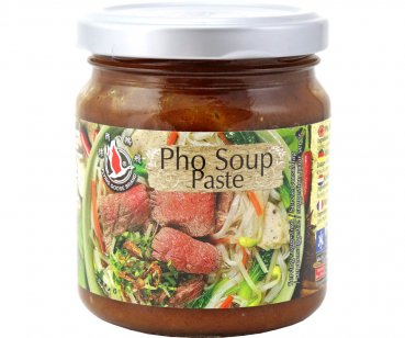 Pho Suppe Paste