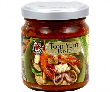Tom Yum Paste, FG