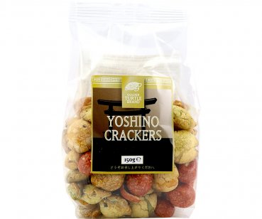 Yoshino Crackers