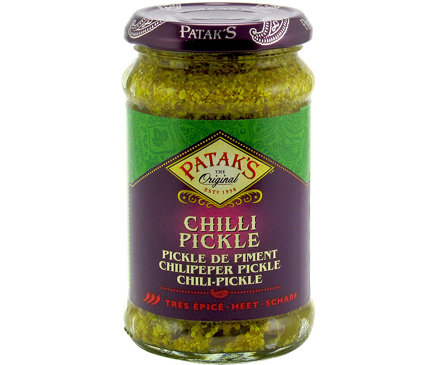 Chili pickle insider asia feinkost lifestyle for Indische schirme
