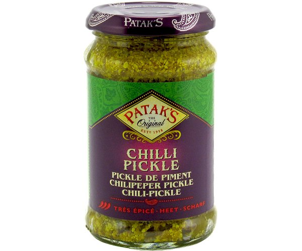 Chili Pickle