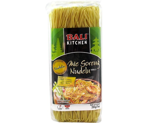 Mie Goreng Nudeln