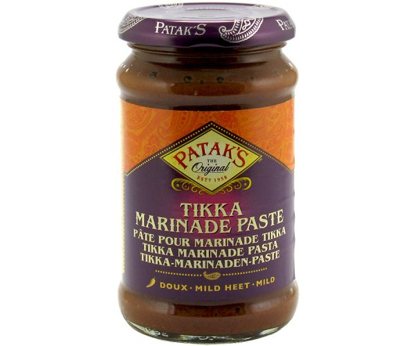 Tikka Marinade Paste