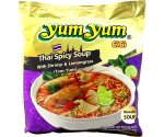 Nudelsuppe Tom Yum